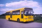 9.8米|29-39座京通客车(BJK6980QA)