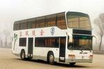11.3米|83座金陵双层客车(JLY6110SB1)