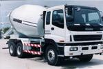徐工-利勃海尔牌XZJ5252GJB混凝土搅拌运输车图片