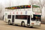 11.3米|83座金陵双层旅游观光客车(JLY6110SB)