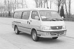 5.3米|10-13座金旅轻型客车(XML6532E5)