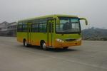 7.2米 15-21座山西城市客车(SXK6720)