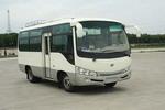 6米|10-19座华丰客车(JHC6600C)