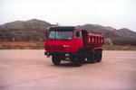 三环牌YA5251ZYH型自卸式运砂车图片