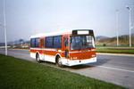 9.8米|15-40座建康客车(NJC6980G)