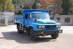 蓝箭单桥自卸车国二143马力(LJC3130CK34L2R5)