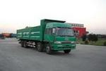香雪牌BS3310P4K2T4型柴油自卸汽车图片