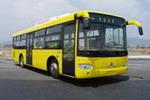 10.4米|20-37座金旅城市客车(XML6102UR3AH)