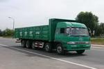 香雪其它撤销车型柴油自卸车国二261马力(BS3369P4K2T6)