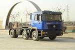 陕汽前四后四牵引车271马力(SX4204DM279)