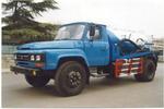 豪特力达牌BGJ5091GXWA1型吸污车