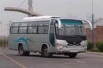 科威达牌KWD6810Q4型客车