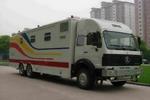 莱斯牌LES5220TYJZH型大型应急指挥车图片
