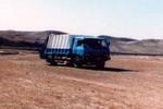 博格达牌XZC5150ZYS型压缩式垃圾车图片