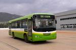 9.5米|24-36座迎客城市客车(YK6951GC)
