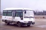 6米|10-17座阳钟轻型客车(GJ6601)