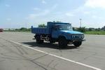 解放牌CA3095K2型长头柴油自卸车图片