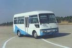 6米 10-19座江淮客车(HFC6606KW)