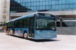 东风牌EQ6111L1型大型超低地板城市客车图片