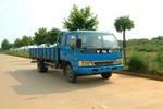福建国二单桥货车131马力4吨(FJ1090M)