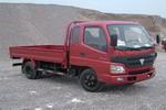 奥铃国二单桥货车125马力2吨(BJ1050VCPE8-A)