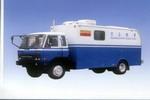 宝石牌BSJ5146TCJ35型测井车图片