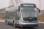 12米|24-32座黄海城市客车(DD6128S13)