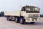 神野国二前四后八货车241马力20吨(ZJZ1310KF0Z)