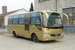 7.4米齐鲁客车