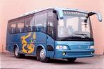 8.2米|22-30座川江客车(CJQ6820)