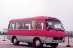 神野轻型越野客车(ZJZ2040BPL)