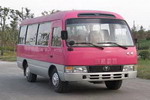 神野轻型越野客车(ZJZ2040BP)