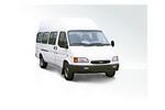 5.9米|5-17座江铃全顺轻型客车(JX6590DC-H)