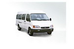 5.9米|5-17座江铃全顺轻型客车(JX6590DC-M)