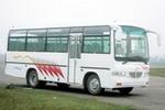川马牌CAT6750B4客车图片