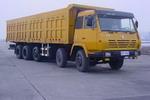 陕汽其它撤销车型自卸车国二280马力(SX3334UM30C)