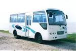 华新牌HM5043XBY型殡仪车图片