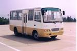 华新牌HM5043XXYD型厢式运输车图片
