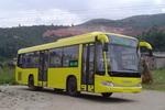 10.5米|26-36座迎客城市客车(YK6100HC)