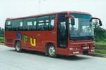 8.5米|19-32座飞碟中型客车(FD6850HD)