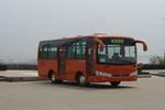 7.3-7.4米|10-26座庐山城市客车(XFC6730A)