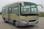 6米|11-19座安源轻型客车(PK6608EQ1)