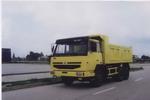 大力后双桥,后八轮自卸车国二252马力(DLQ3231)