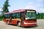 10.3米|25-45座骏威城市客车(GZ6102S3)