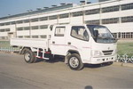 蓝箭国二单桥轻型货车95马力1吨(LJC1041ABK41)