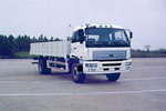 神野国二单桥货车180马力8吨(ZJZ1150GW1)