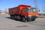 扶桑后双桥,后八轮平头柴油自卸车国二220马力(FS3250P1K2T1-3)