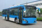 10.5米|20-40座骏马城市客车(SLK6103UF63)