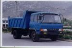 五岳其它撤销车型自卸车国二0马力(TAZ3153)