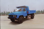 华通单桥自卸车国二143马力(HCQ3092F)